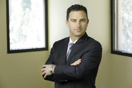 Imprimis RX founder and CEO Mark Baum