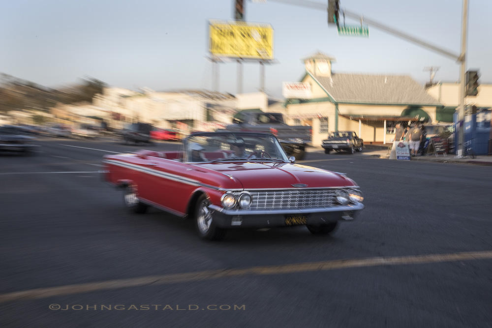 Small Town America Cruise Night May 2018   : On Assignment : San Diego Corporate and Event Photographer