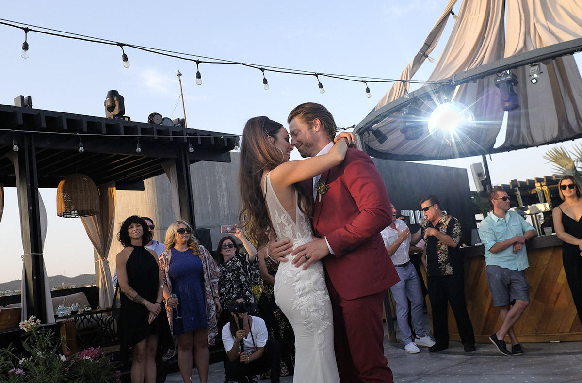 Jenna and Ryan Cabo San Lucas June 2018 : Timeless Moments : San Diego Corporate and Event Photographer