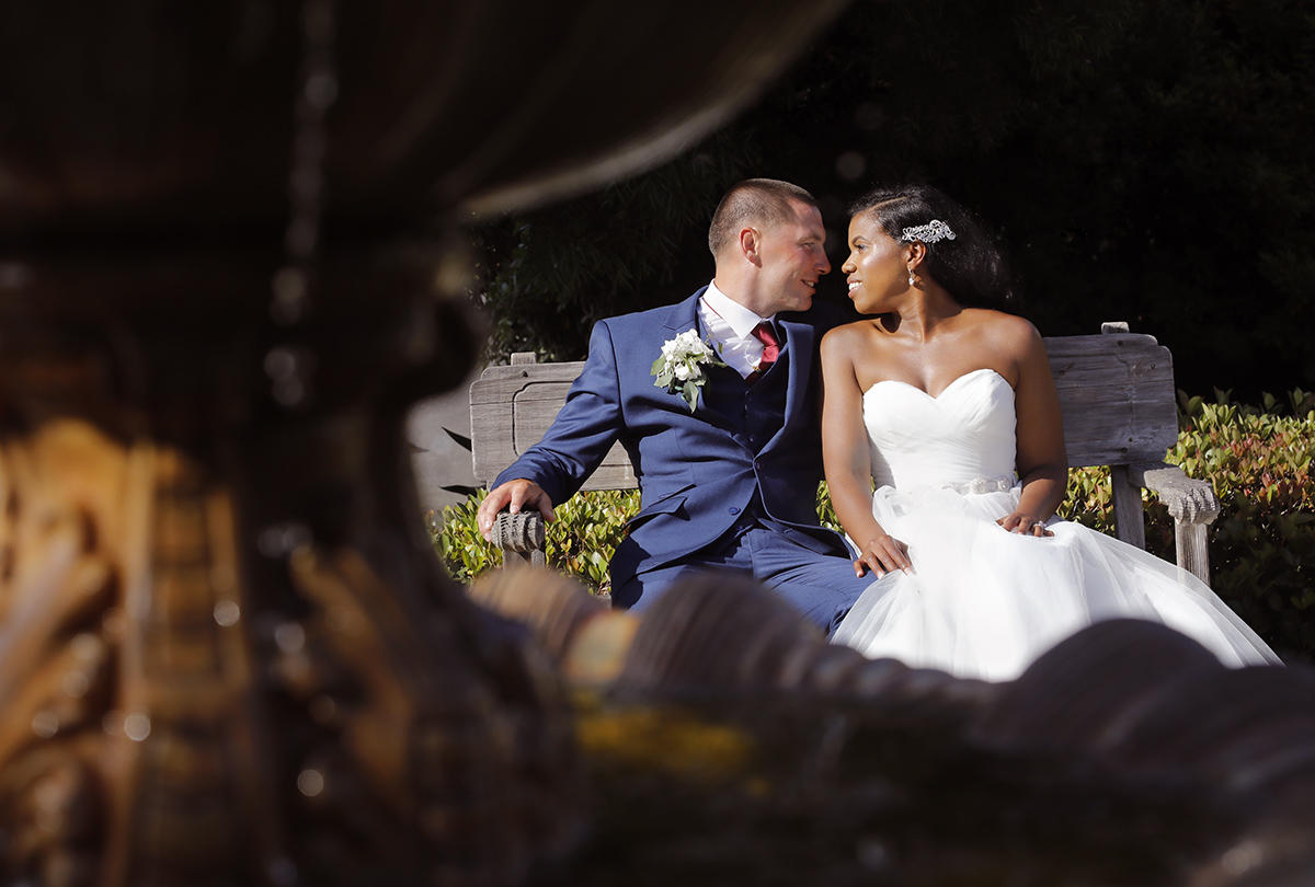 Dustin and Andreia July 2018 : Timeless Moments : San Diego Corporate and Event Photographer